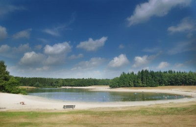 Recreatieplas ''De Oldemeijer''